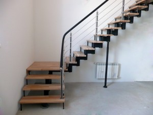 Лестницы в Ярославле
