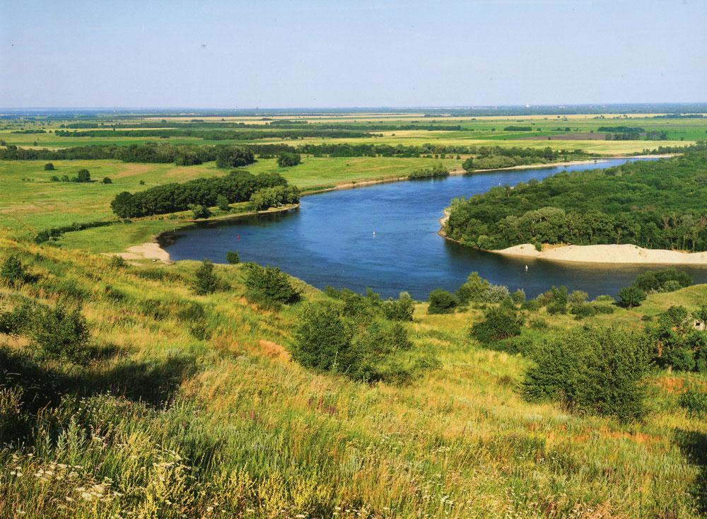 Природный парк Донской-1