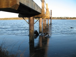 Westport River, MA