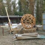 Сферическая конструкция