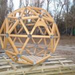 Сферическое строение