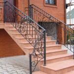 Уличные лестницы 2
