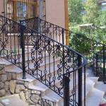 Уличные лестницы 3