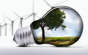 зеленая-энергетика