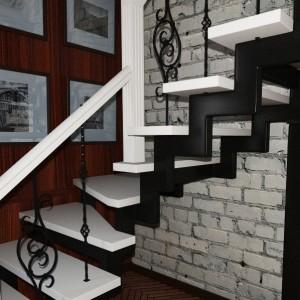 лестницы на металлическом каркасе Ярославль