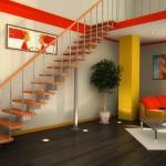 модульные лестницы 4