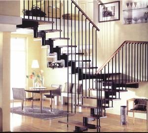 эксклюзивные лестницы 1