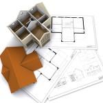 76 проектирование жилого дома с лестницей